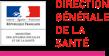 Logo Direction Générale de la Santé (DGS)