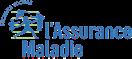 Logo Caisse nationale de l'assurance maladie (CNAM)