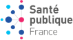 Logo Santé Publique France (SPF)