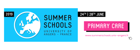 icone Summer schools Primary Care