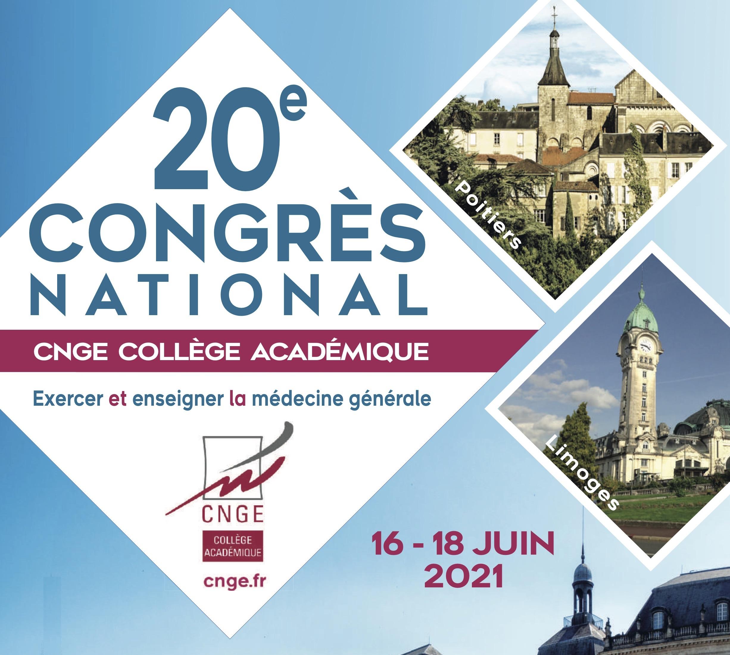 icone 20ème Congrès du CNGE Académique