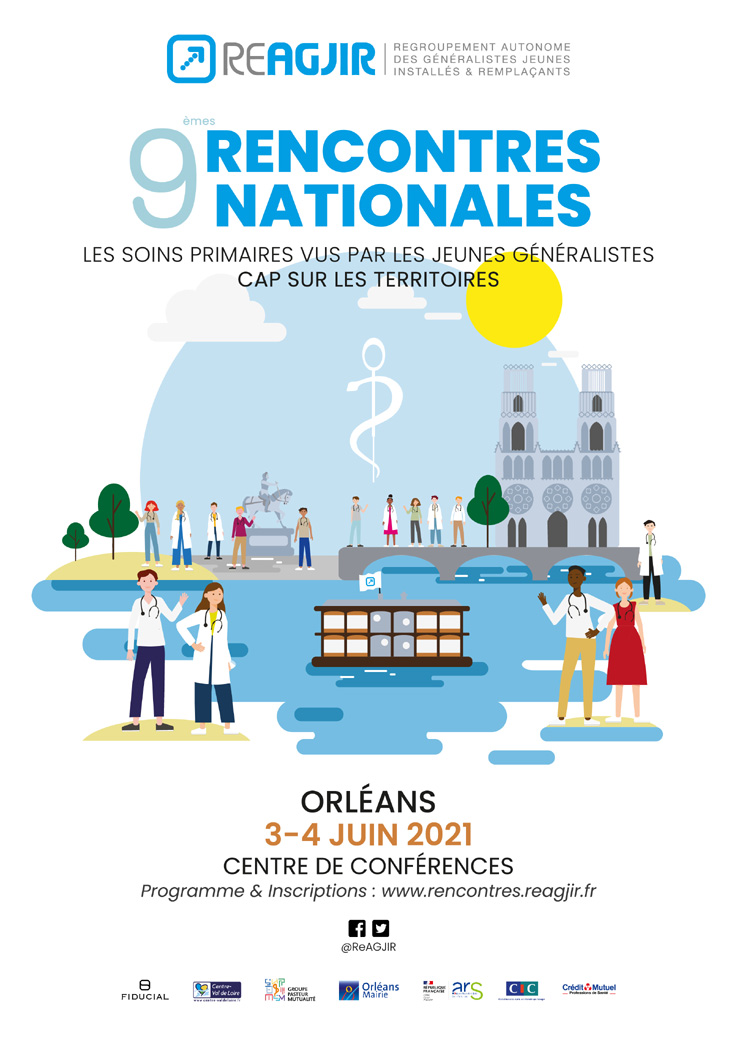 icone 9èmes Rencontres Nationales de ReAGJIR
